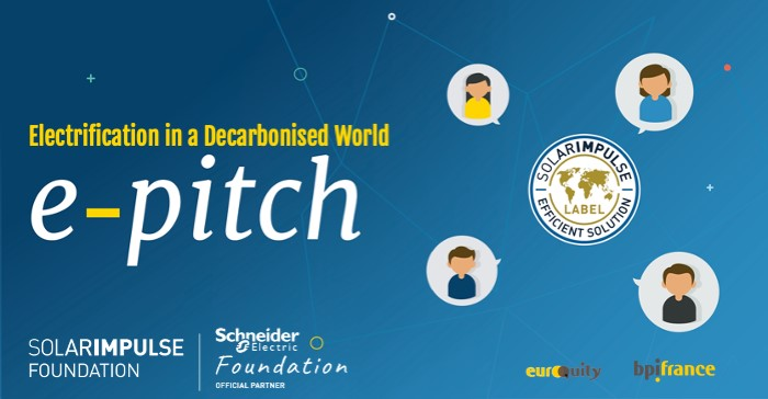 e-pitch event 21-01-2021